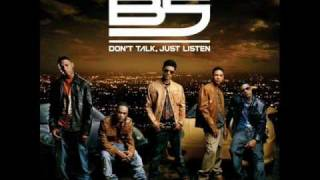 B5 - So Incredible 2007