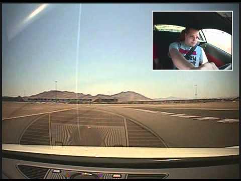 Las Vegas Exotic Driving Experience - Audi R8 V10 - 5 laps