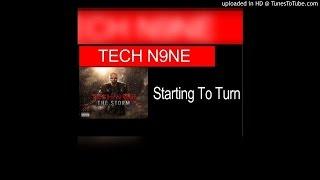 TechN9ne  Starting To Turn (Ft. Jonathan Davis) ✔