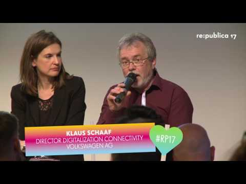 re:publica 2017 – Technology framework for a new Mobility Economy on YouTube