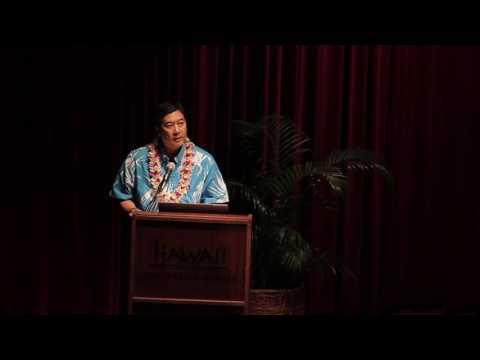 BOE Chairperson Lance Mizumoto 2017 School Empowerment Conference January 14, 2017