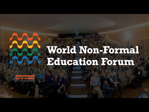 World Non-Formal Education Forum 2019