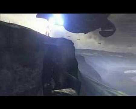 Halo - Light between Shadows