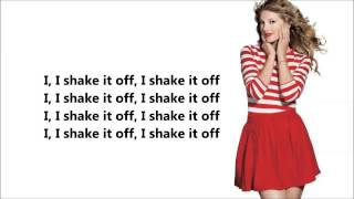 Shake It Off 1 hour  Taylor Swift