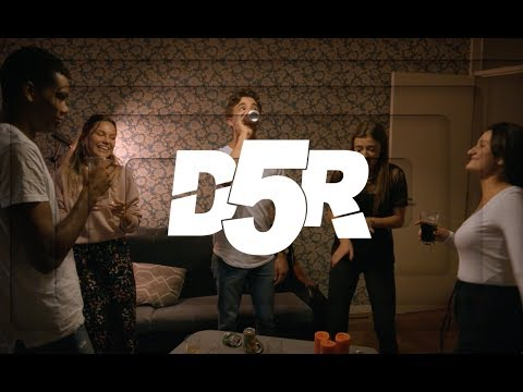 Lester Williams (feat. Jaimes) - That's What Friends Are For (D5R Titeltrack) [Official Music Video]