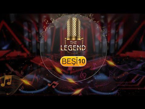 The Legend | Beşa 10 |The Legend | بەشی 10 #AVAEntertainment HD