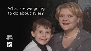 What Are We Going to do About Tyler? - BBC News