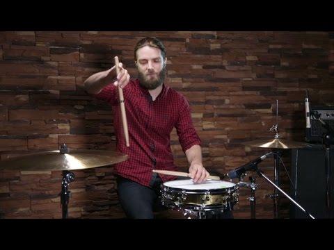 John Blackwell Groove / Dmitry Frolov - drums