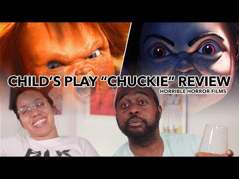 Horrible Horror Films: Child's Play Review