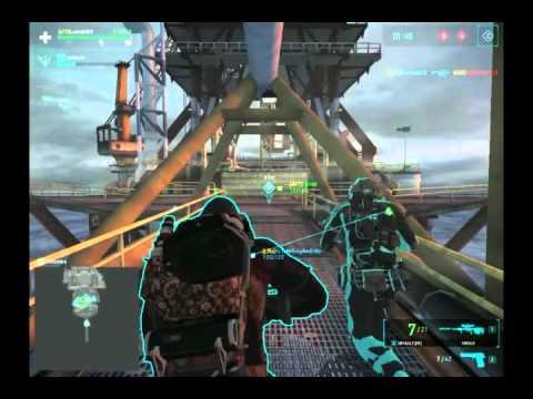 GhostReconPhantoms : RiG