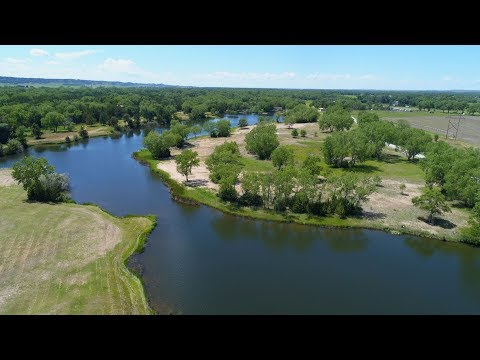 Nebraska Land For Sale | Maxwell Hunt And Fish Paradise | Maxwell, NE
