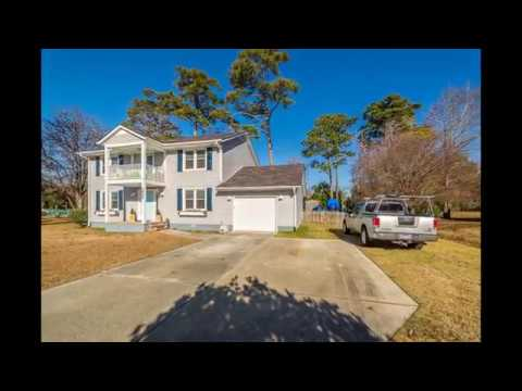 3602 PLANTATION ROAD MOREHEAD CITY, NC