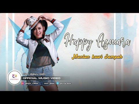 happy-asmara---mantan-kui-sampah-(official-music-video)