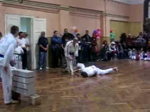 ITF Taekwondo Federacija Srbije