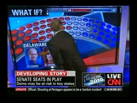2010 Senate Elections