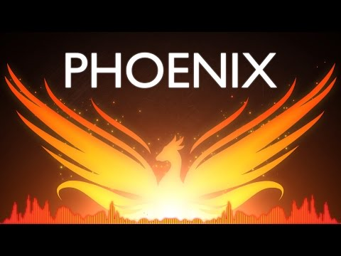 Mix - Fall Out Boy - THE PHOENIX (Kinetic Typography Lyrics)