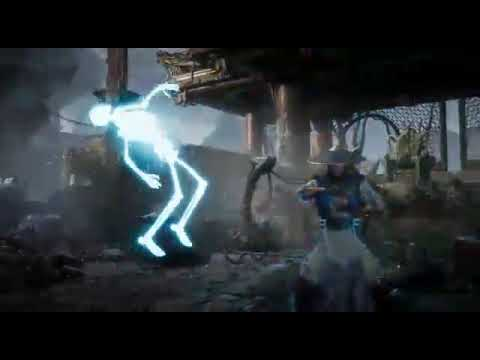 Gamer Whatsapp Status Mortal Kombat 11 Shang Tsung Is