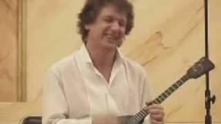 balalaika amok Aleksei Arkhipovsky