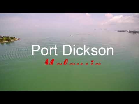 Typhoon H @ Port Dickson 2018