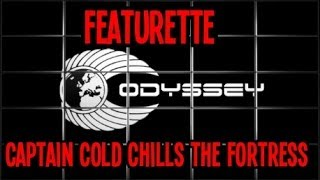 DCUO - Feature - Captain Cold Chills The Fortress! - FoS 2 - Odyssey