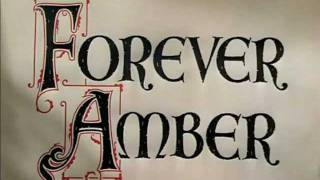 Forever Amber (1947) title sequence