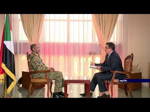 عبد الفتاح لبرهان: الرئيس البشير لن يُسلم لمحكمة العدل الدولية  - نشر قبل 12 ساعة