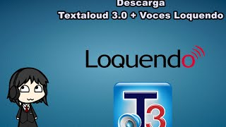 Descarga Textaloud 3 Full con todas las voces Loquendo 2015 Bien Explicado | GamerGiovanny