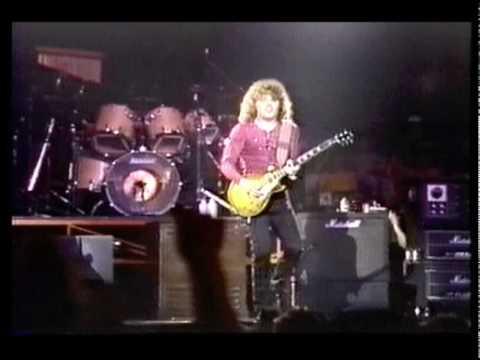 Gary Richrath - Flying Turkey Trot