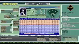 Baseball Mogul 2016 Overview Thoughts and Gameplay