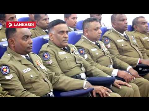 Incentive Payments for 20 Police Officers who Have Served a Specially