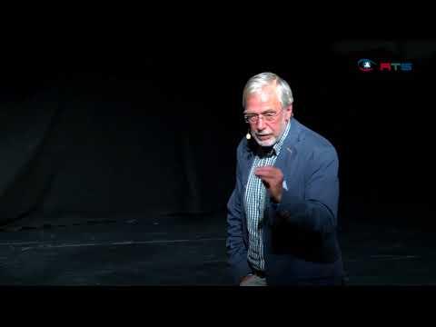 Gehirnforscher Prof. Gerald Hüther: Quantenphysik und  Kommunale Intelligenz