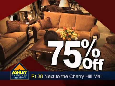 Awesome Ashley Furniture Commercial   YouTube