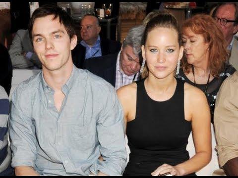 Jennifer Lawrence & Nicholas Hoult Engaged?!