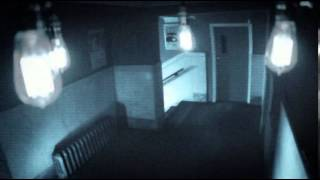 Paranormal Witness 2ª Temporada Legendado