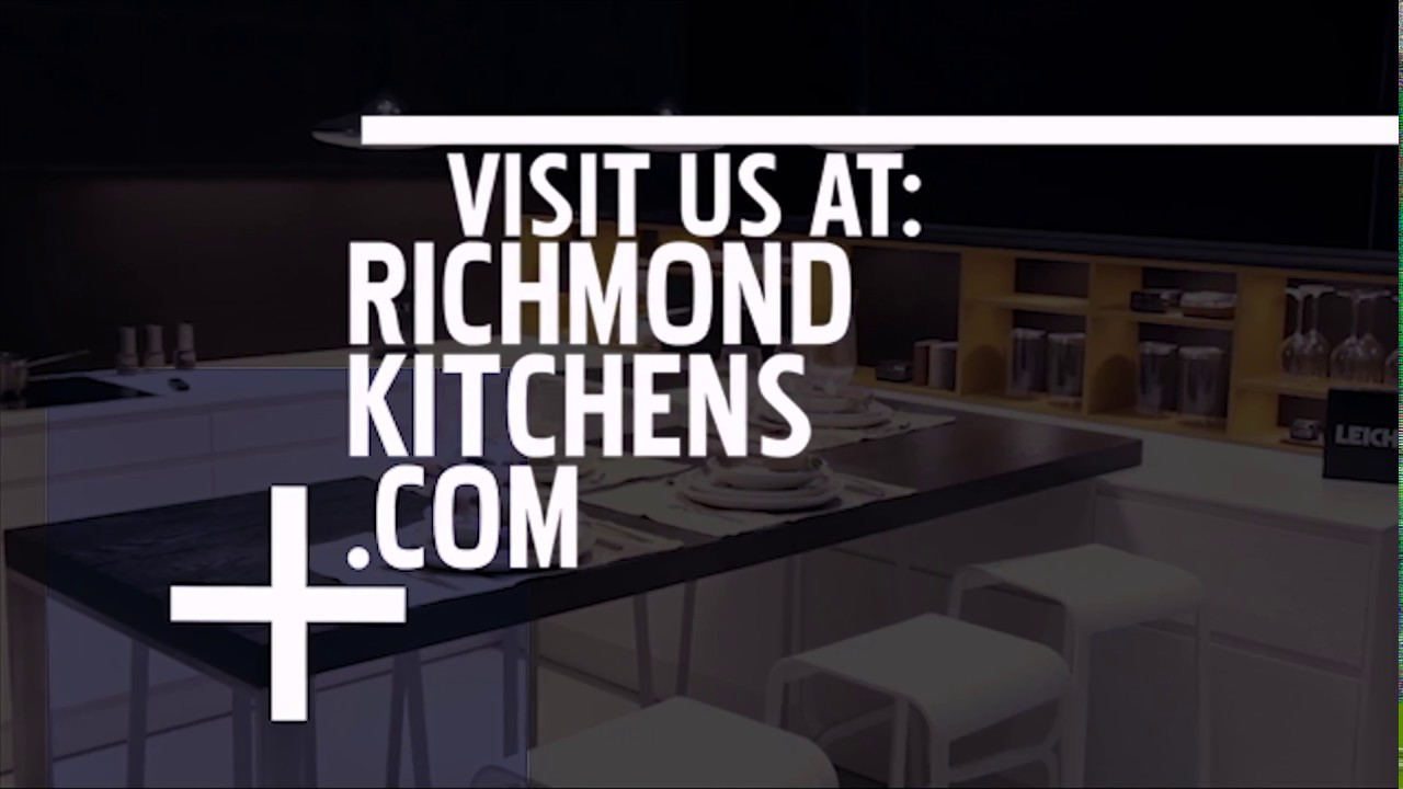 RICHMOND KITCHENS