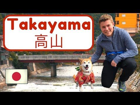 TAKAYAMA, JAPAN: Takayama festival, amazing street food, and Hida beef!
