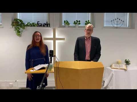 Sunnuntai / Sunday 17.5.2020 - Kristityn kasvu osa 3