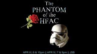 Phantom of the HFAC - Divine Comedy