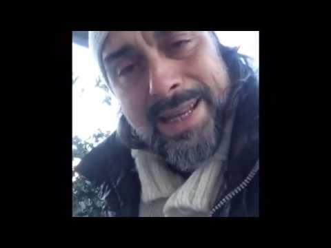 Parma 2020: pane, prosciutto e 'coca'. Luca Farinotti