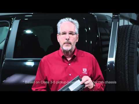 Vehicle System Interface Module | Ram Engineering | Ram Trucks