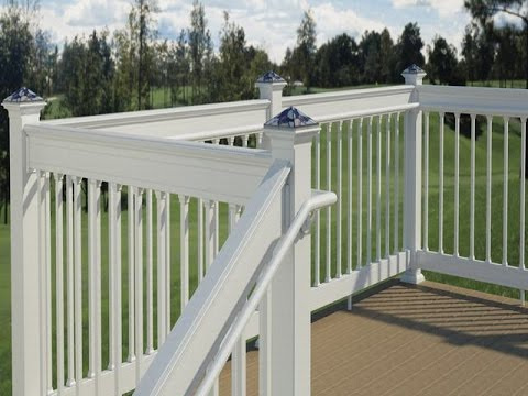 Cost To Build A Patio Pvc Fence