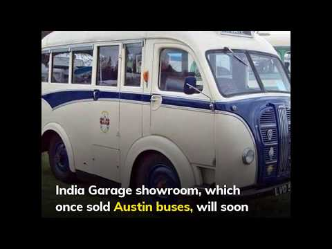 Bengaluru's iconic India Garage showroom soon to be history