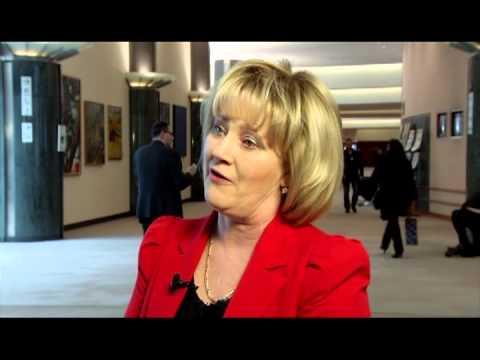 Phil Prendergast on the Irish Economy