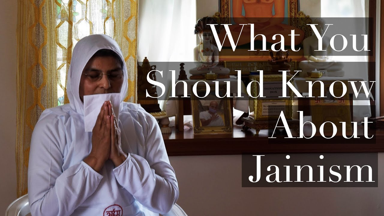 The Religion of Compassion: What You Should Know About Jainism