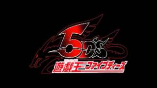 Yu Gi Oh 5Ds - Yusei Theme