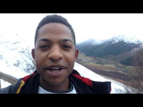BEN NEVIS 1 - Jayson Mansaray