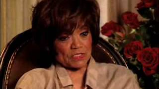 Eartha Kitt: The White House Incident