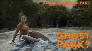 Cinematic Bali   Abandoned Ghost Park ? (feat Westny Dj)