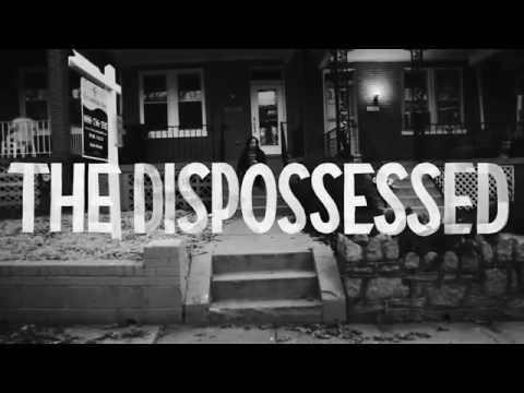 Spoonboy - The Dispossessed