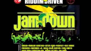 Jam Down Riddim (Riddim Driven) (Instrumental Version)